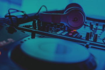 generic dj pic from pixabay